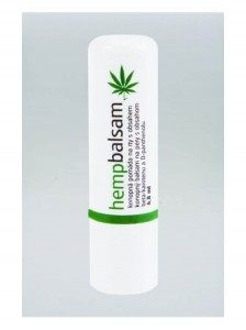 Cannabis pomadka do ust 4,8ml